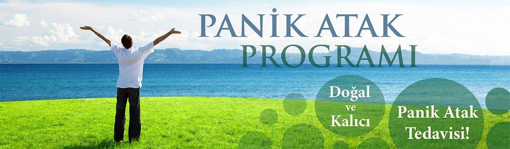 Panik Atak Programı